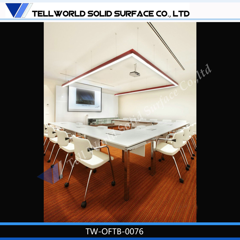 U Shaped Conference Tables Used Conference Room Furniture