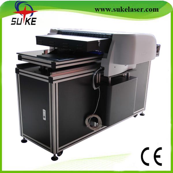 Michael-kors Handbags Leather Printing Machine White Ink ...
