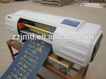 Low Screen Printing Machine For Papers Visiting Wedding Invitation Card 330a