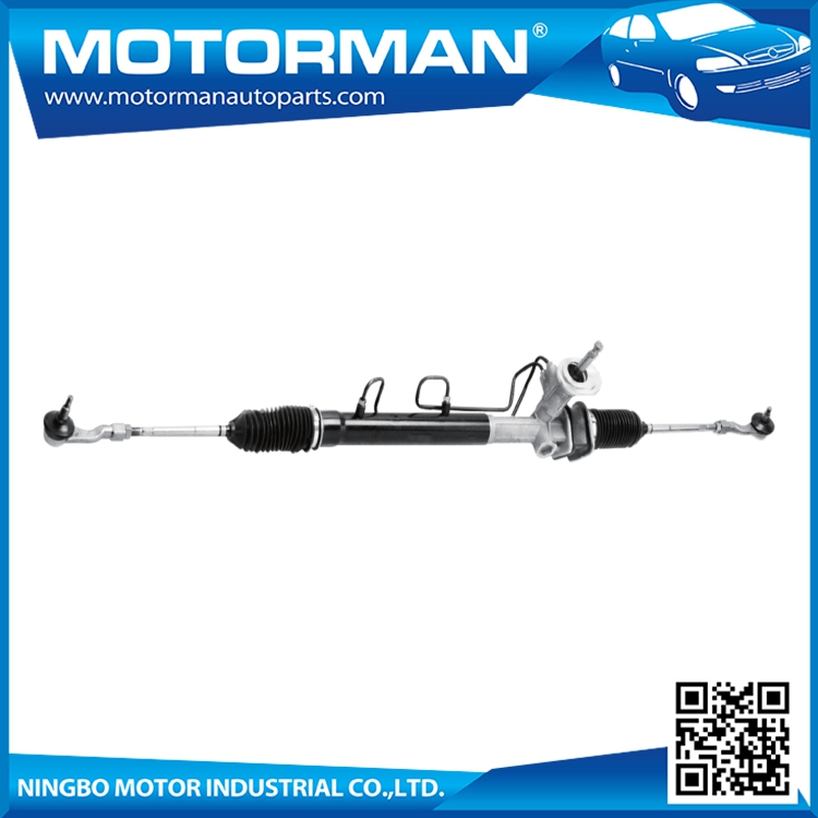 Auto Spare Part Right Hand Drive Power Steering Rack And Pinion For Proton Savvy 05