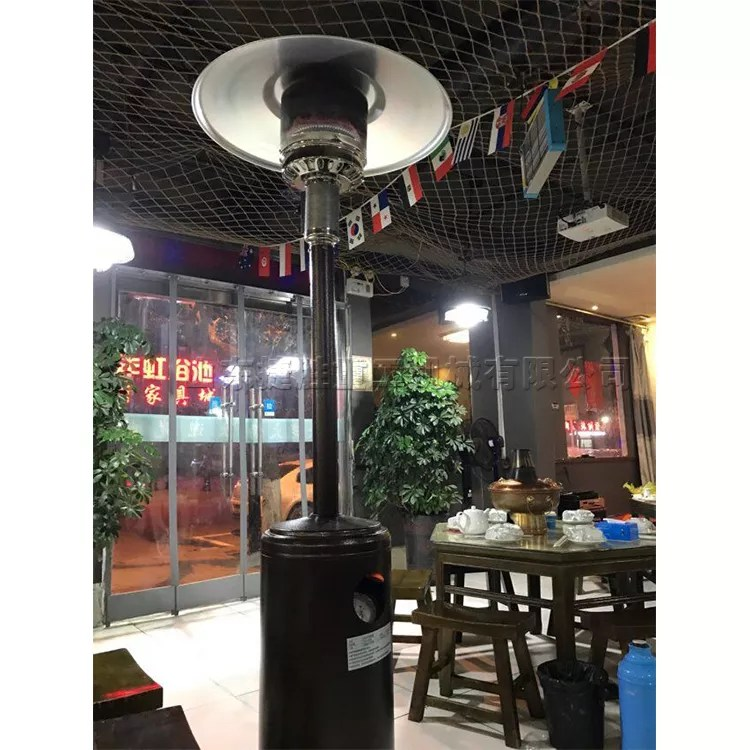 propane natural gas heater stand up stainless steel coated steel mushroom umbrella type patio heater buy mushroom outdoor patio heater umbrella