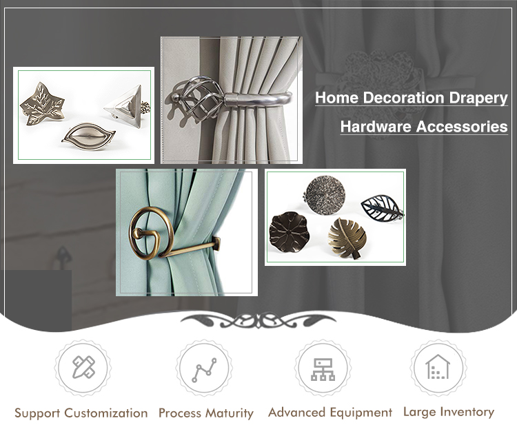 new products adjustable decorative curtain tieback hooks home decor fancy magnetic curtain tiebacks buy modern curtain tiebacks curtain tieback