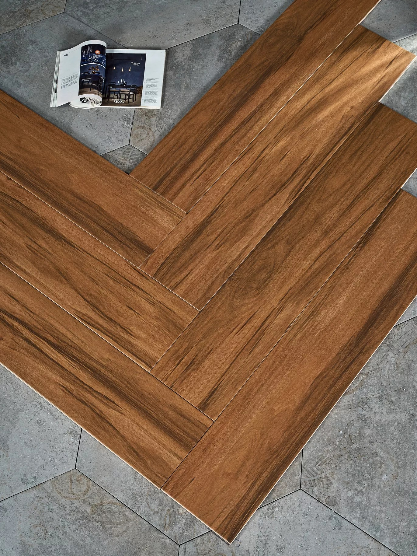 engineered flooring wood look tile wood ceramic tile menards floor tile buy wood look tile wood ceramic tile menards floor tile product on