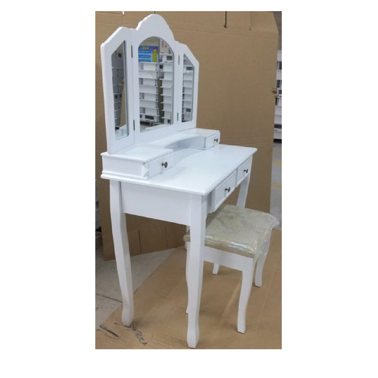 Model Dressing Table With Mirror And Stool Buy Model Dressing Table Cheap Dressing Table Girl Dressing Table Product On Alibaba Com