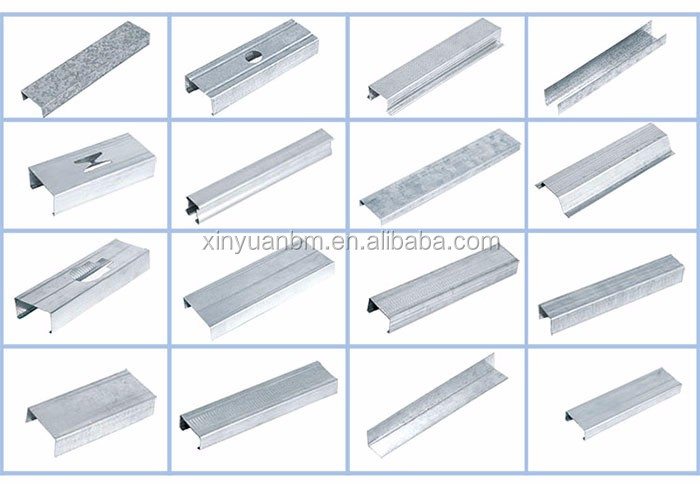 Ceiling Furring Channel Integralbook Com