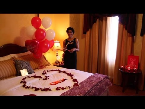 Hotel Room Decoration Ideas For Birthday