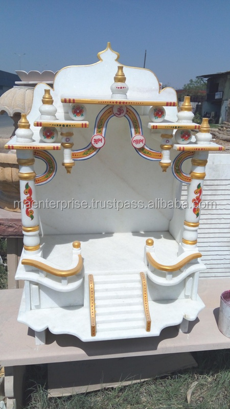 Emejing Marble Temple For Home Design Images - Design Ideas for ...