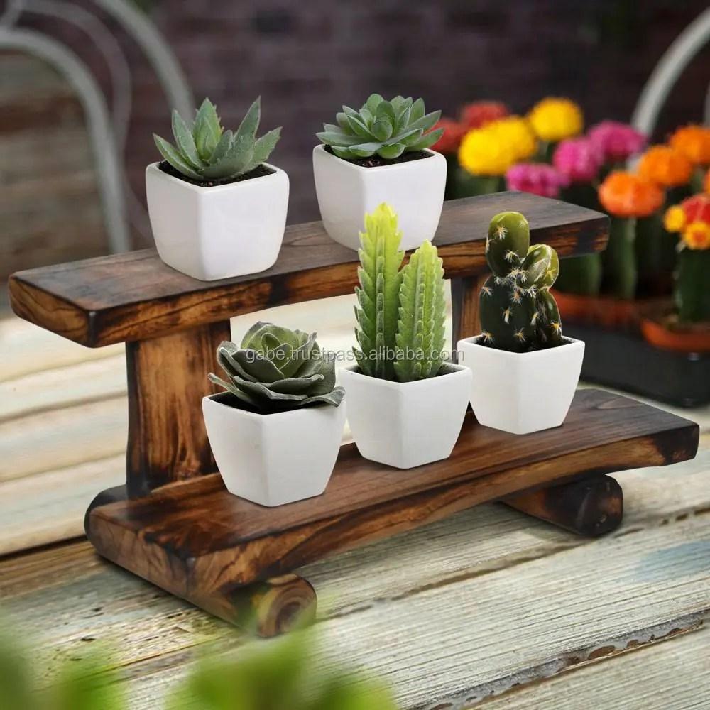 plante en bois antique a bonsai support pot de fleur decoration pour jardin de maison buy wood pot rack wood decorating wood for home garden product