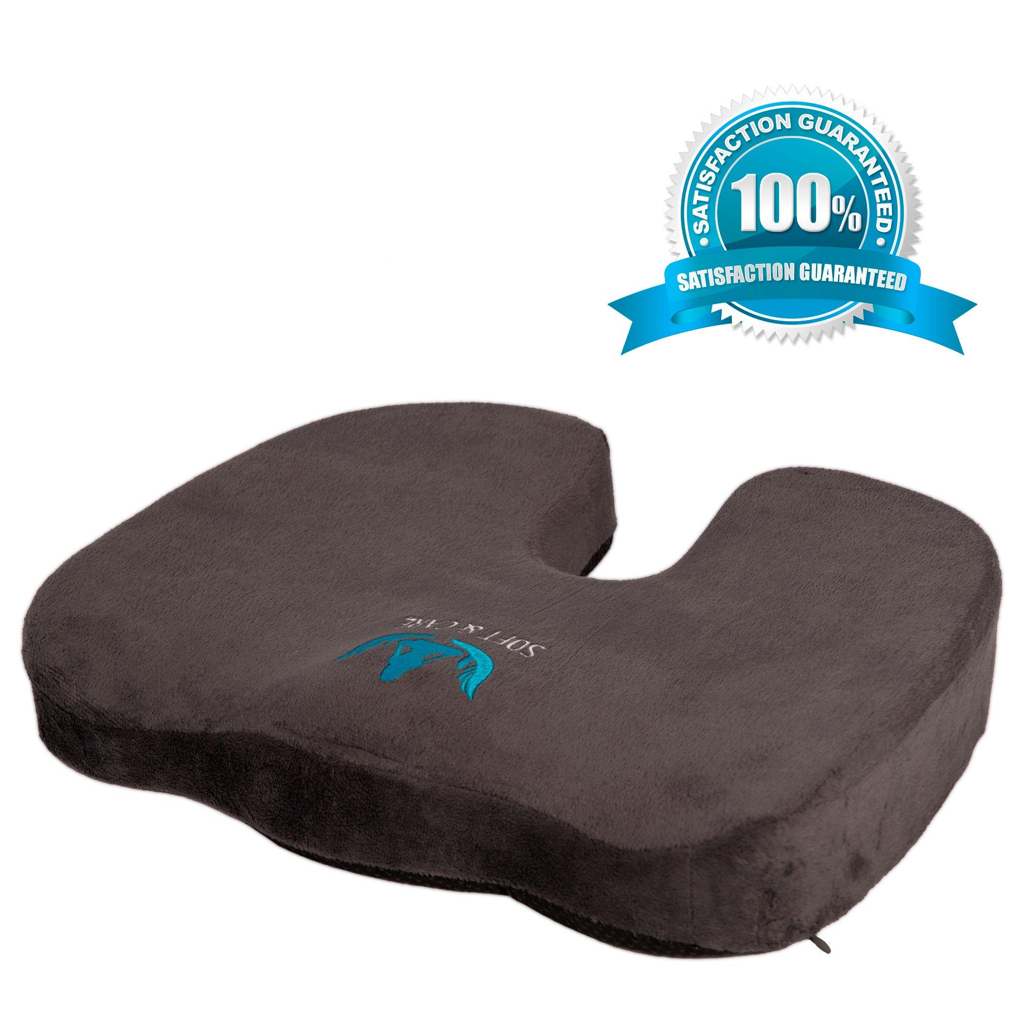 premium orthopedic seat cushion