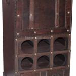 Antique Wood Wine Rack Cabinet Buy Tree Wine Rack Antique Wooden Wine Rack Mini Wine Rack Product On Alibaba Com