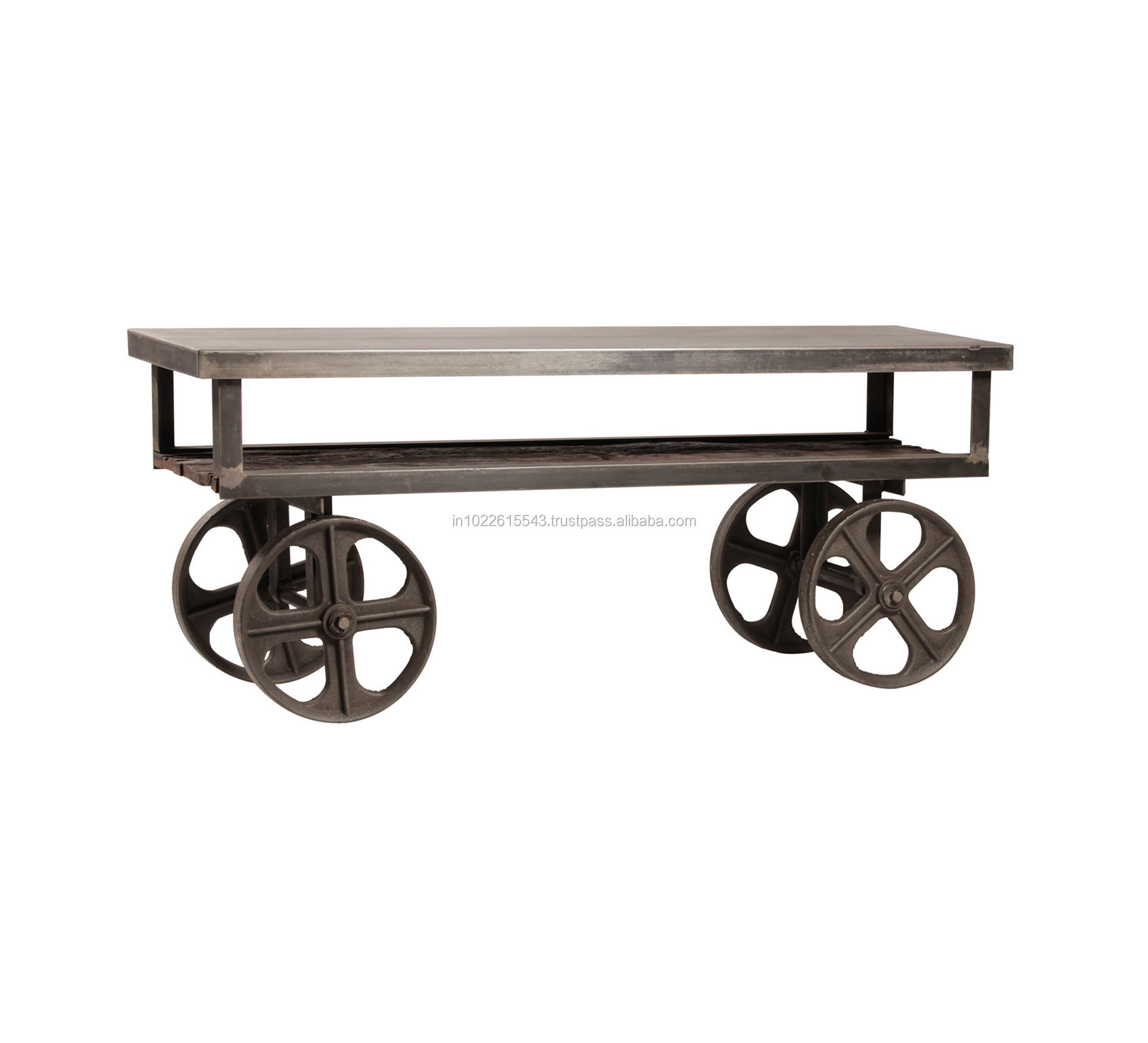 industrial metal coffee table with wheels reclaimed wood iron coffee table cart buy living room wood coffee tables with wheels small coffee table