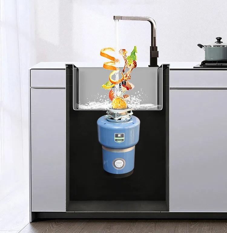 luxury home food waste disposer kitchen sink basin grinder waste disposal units with dc motor buy kitchen sink basin grinder luxury home food