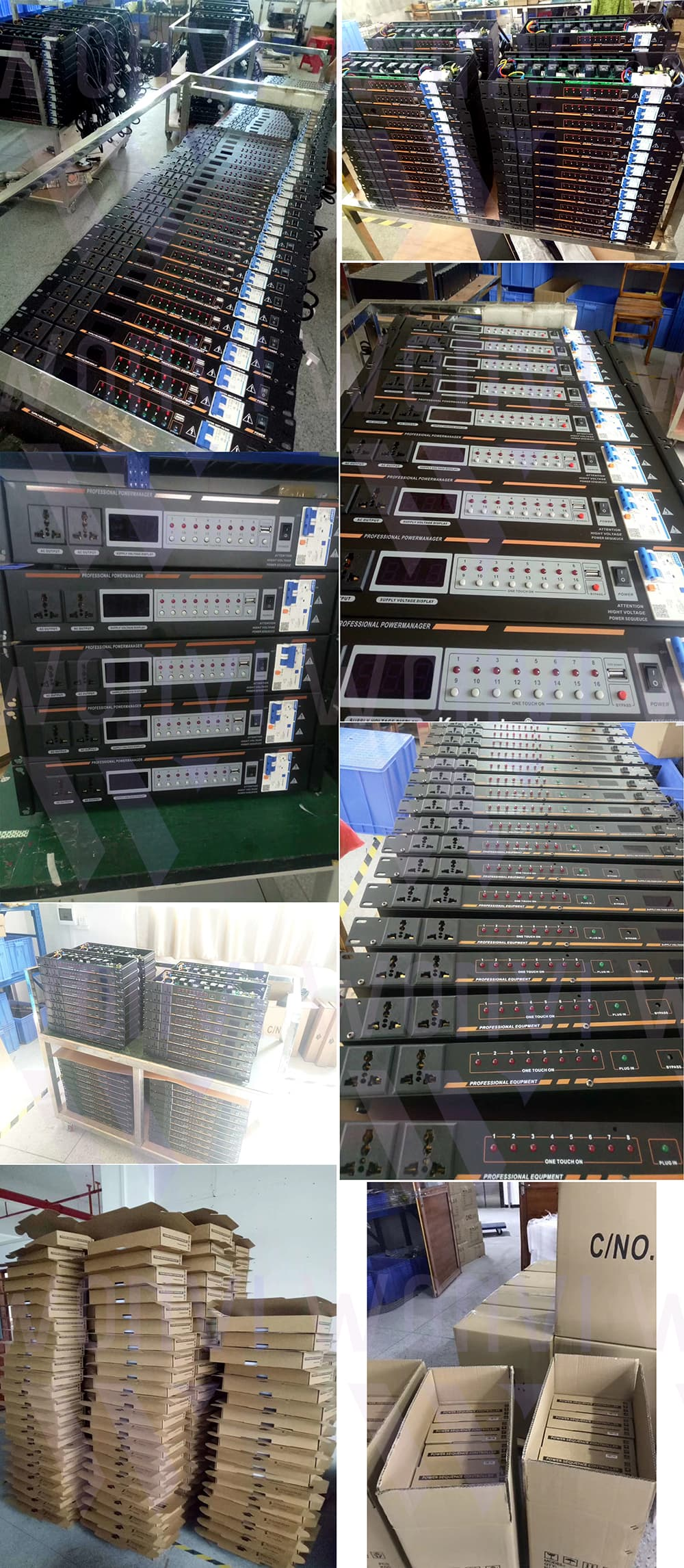 10ch 16a 3c socket power conditioner 110v 220v power supply 8ch controller rack mountable audio power sequencer for sound system buy sequencer audio
