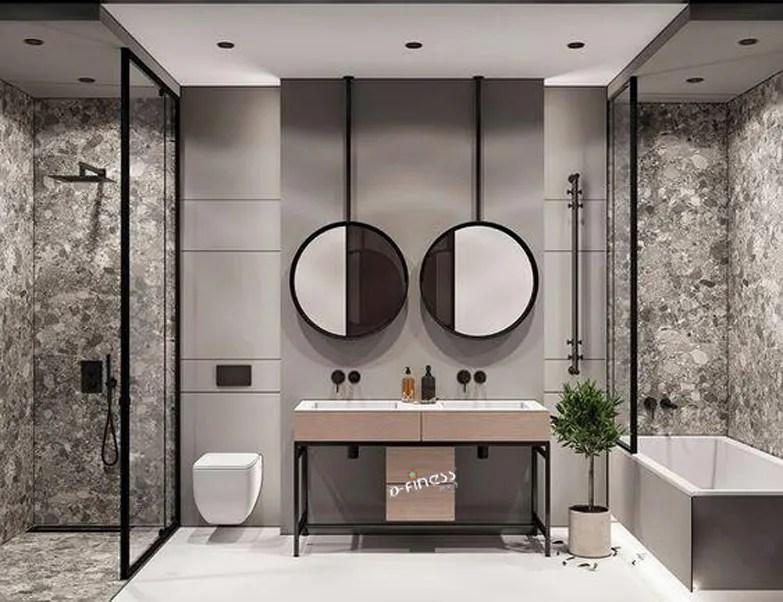 55 inch modern style two mirror bathroom vanity light double sink bathroom vanity solid wood buy bathroom vanity light bathroom vanity solid