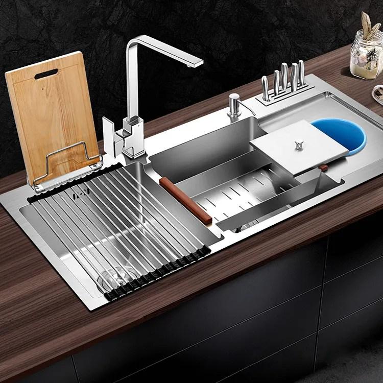 stainless steel hidden sink water splash guard modern pedestal kitchen sink suppliers buy kitchen sink suppliers modern kitchen sinks modern
