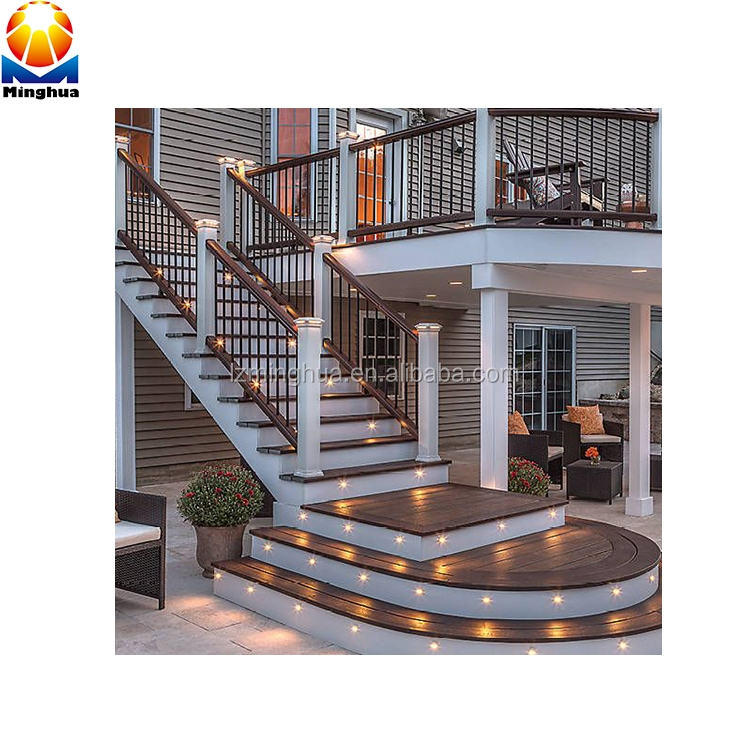 Factory Of Steel Fence Galvanized Pipe Handrails Wrought Iron | Galvanized Pipe Stair Railing | Garden | Industrial | Metal | Used Deck Railing | Interior