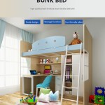 Children Metal Full Over Full Loft Bed Funky Kids Bunk Beds With Stairs And Desk Murphy Bed Buy Kids Bunk Bed With Desk Kids Bunk Beds With Stairs And Desk Loft Bed With