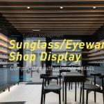 Guangzhou Ouyee Display Co Ltd Showcase