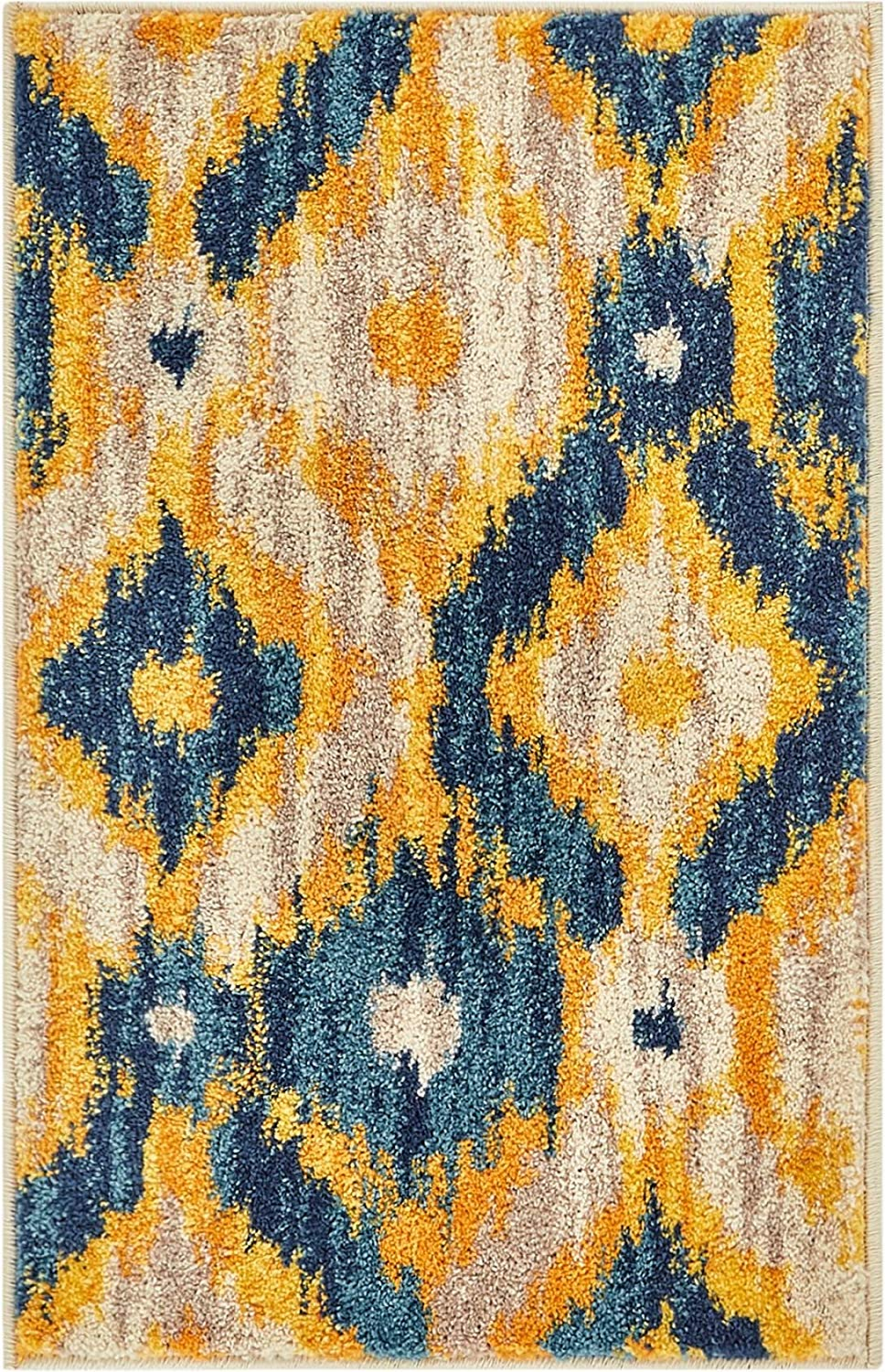 Cheap Blue And Yellow Area Rug Find Blue And Yellow Area Rug Deals On Line At Alibaba Com