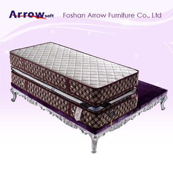Low Price Portable Double Bed Folding Foam Mattress
