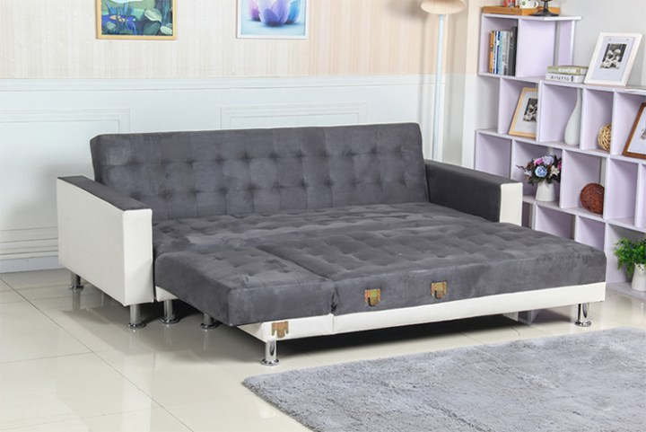 Sofa come bed design for Pics of sofa come bed