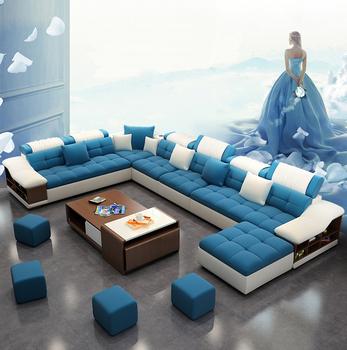 10 Seater Sofa Set Designs