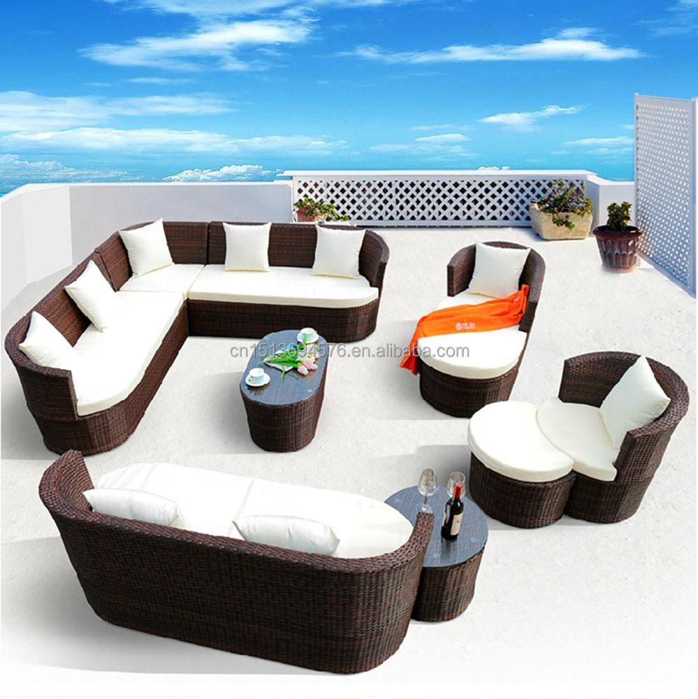 jardin meubles broyhill mobilier de jardin canape en aluminium mobilier d exterieur