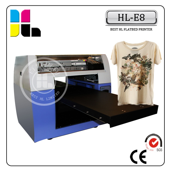Custom T Shirt Printing,White Ink Support,All Colors Can ...