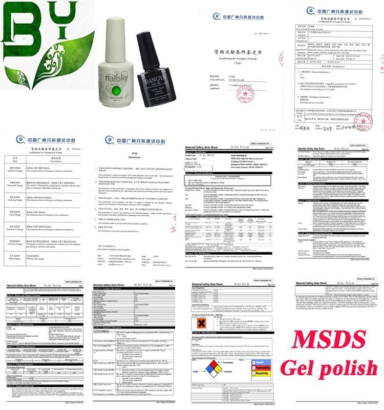 Free Sles Three Steps Liquid Gel Nails 10ml Chameleon Led Uv Polish