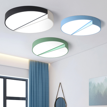 Dawson Modern Mount Flush Round Bedroom Ceiling Lights Lamp Hot Sale Fixture Remote Control Living Room Led Ceiling Light View Ceiling Bedroom Lights Dawson Product Details From Guangzhou Dawson Electronic Technology Co
