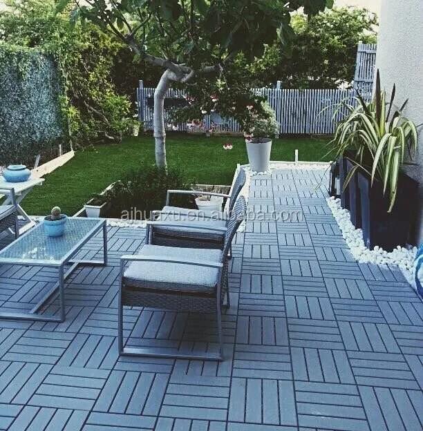 17975 deco wood alternative composite snap together deck tiles buy snap together deck tiles pool deck tiles garden decoration product on alibaba com