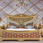 Europe Style Italian Furniture Luxury Classic King Size Wooden Bed Designs Double Wooden Carved Gold Bed Designs Buy Wooden Carved Bed Designs Castle Bed Royal King Size Bed Product On Alibaba Com