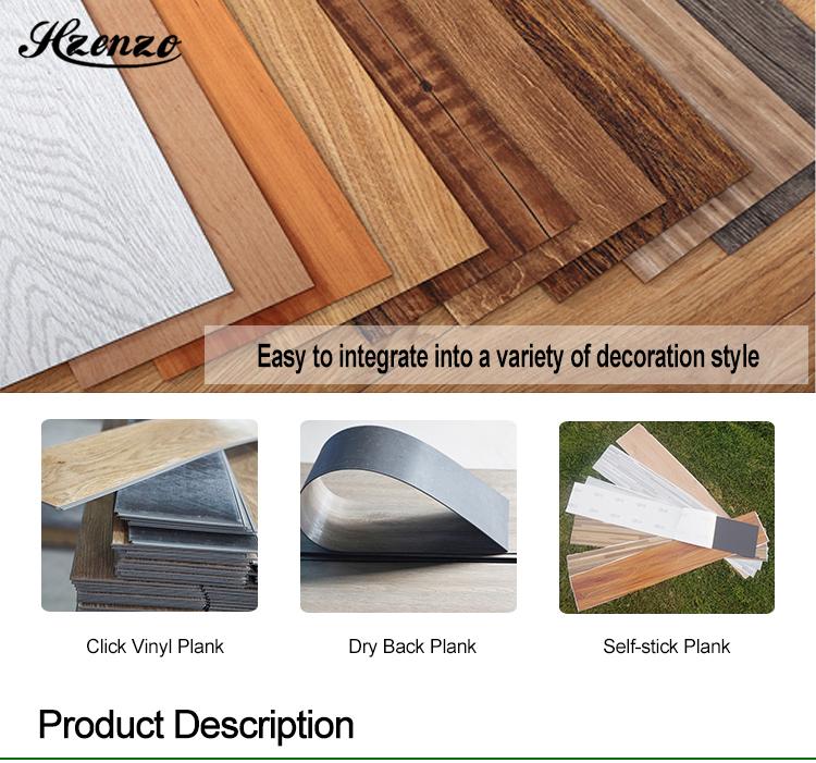 vinyl plank self stick peel and stick pvc self adhesive vinyl floor tiles buy professional vinyl plank all size indoor flooring pvc
