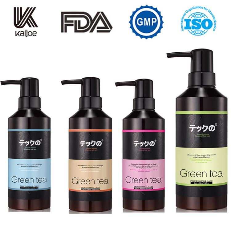 Professional Salon Scalp Deep Clean Hair Shampoo Organic