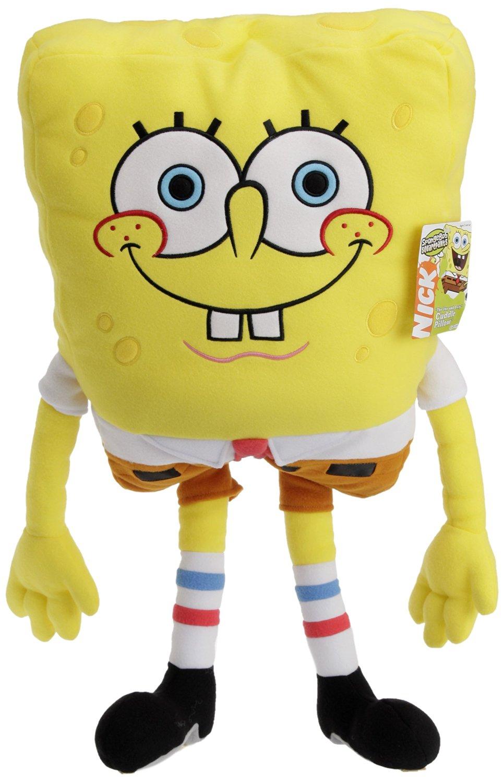 cheap spongebob pillow pet find