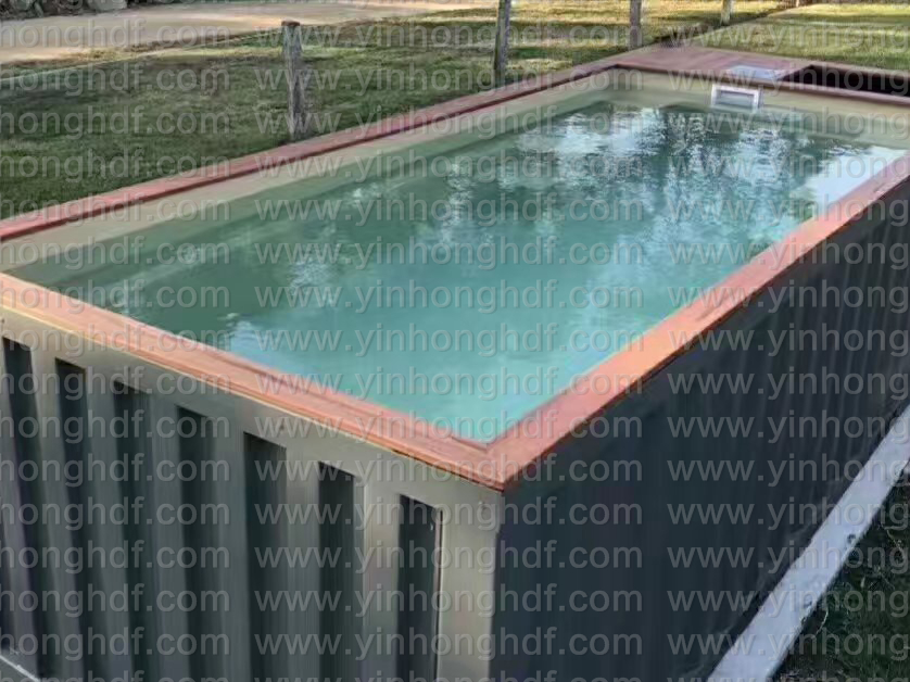 Professional Manufacturer Container Swimming Pool Buy