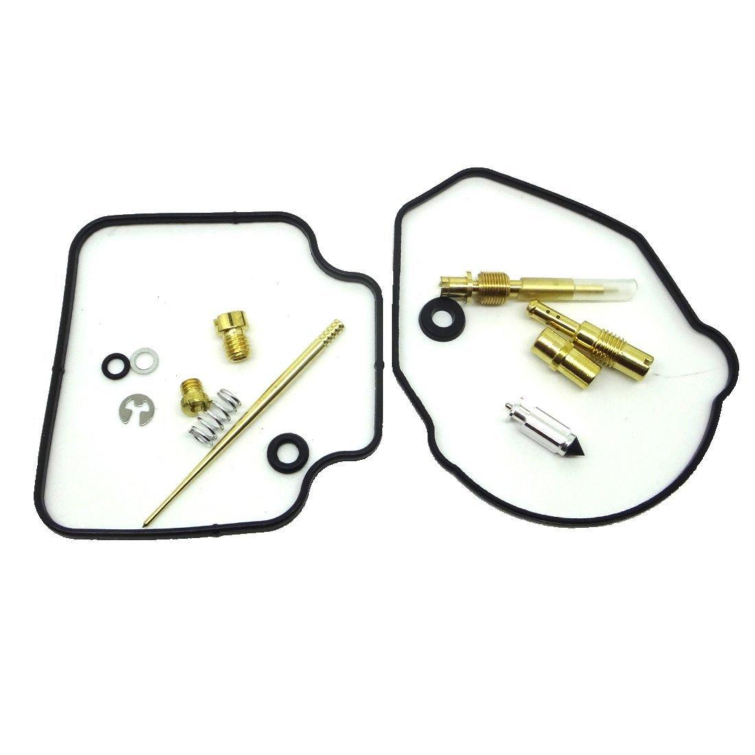 Buy Carburetor Carb Repair Rebuild Kit
