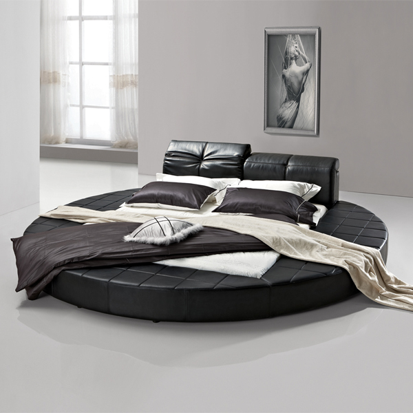 King Size Round Bed On Supplieranufacturers At Alibaba