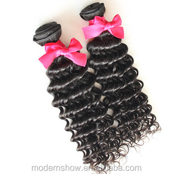 african american deep wave virgin human hair extensions virgin brazilian malaysian peruvian hair