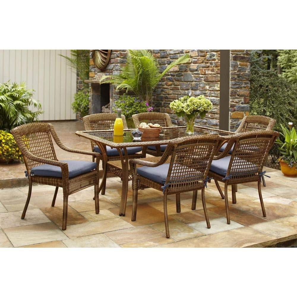 cheap hampton bay patio set find