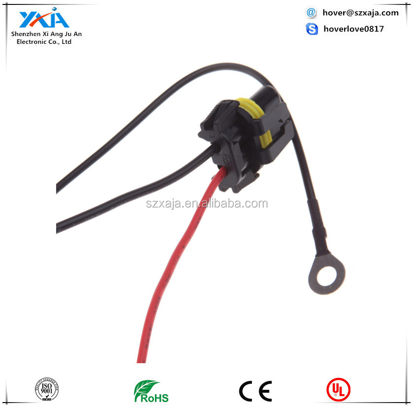 Painless wiring harness vw bug electrical