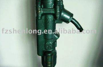 Air Hammer Drill