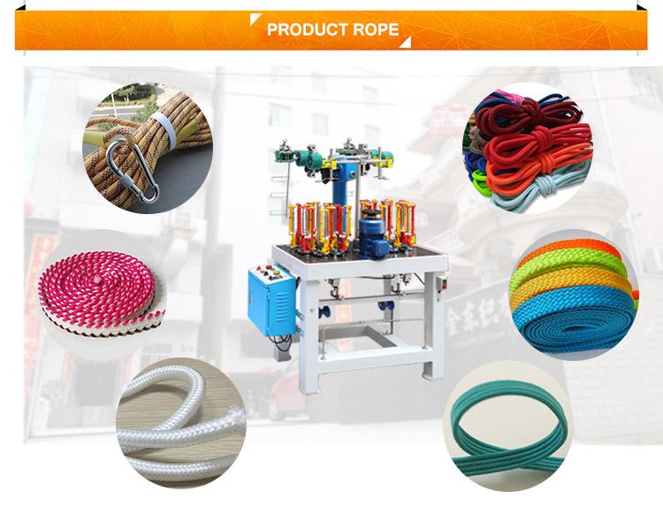 Wiring Harness Braiding Machine Machine Braiding