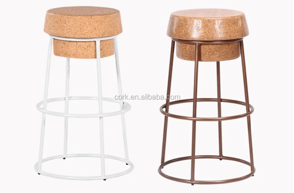 tabouret professionnel en liege champagne chaise d occasion pour la maison et bar buy tabouret en liege champagne tabouret en liege chaise en liege