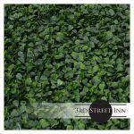 Decorative Fences Artificial Hedge Plant Faux Greenery Panel