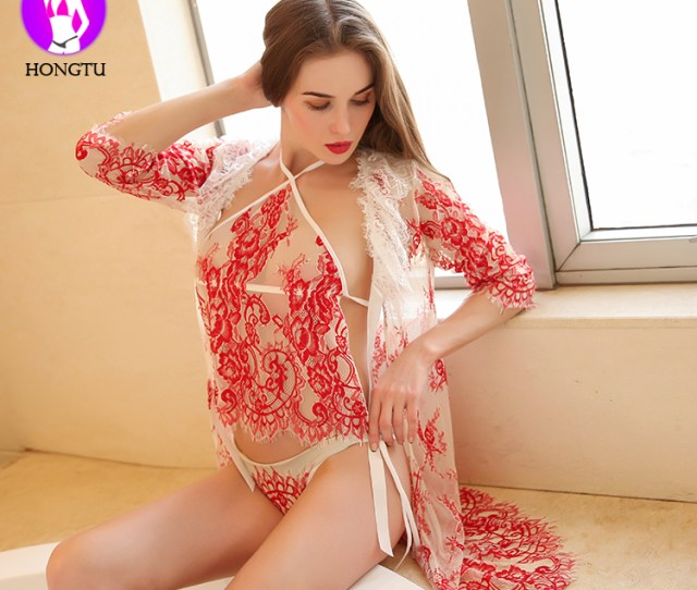 Hot High Quality Asian Chinese Style Mature Women Sexy Underwear Lingerie
