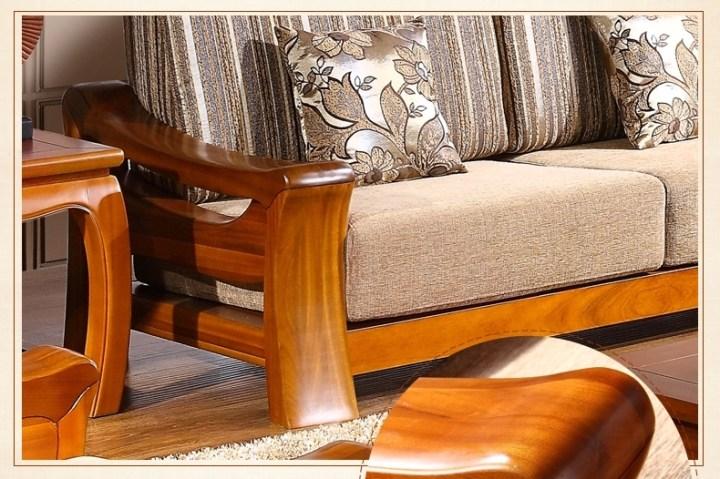 teak wood sofa set models