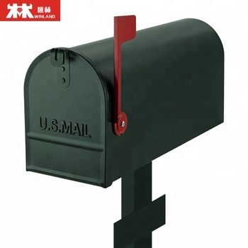 letter box # 12
