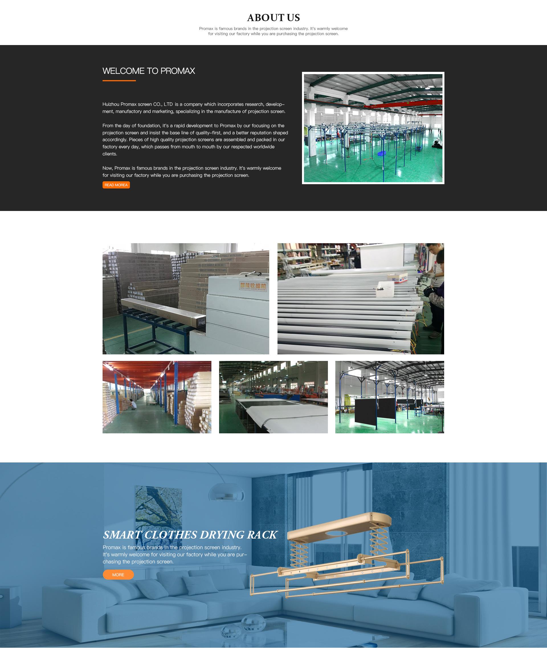 Huizhou Telon Audio And Visual Equipment Co Ltd