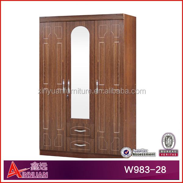 Wooden almirah designs for bedroom for Almirah design images
